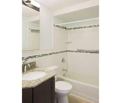 1 Bed - Regent Park Apartments at 40-a Squire Dr in Nashua NH is a Apartment
