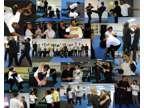WingChun Seminar with Dai Sifu Klaus Brand 1/25