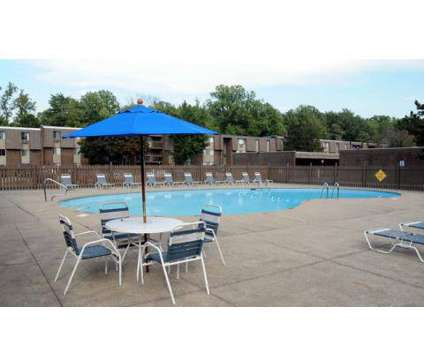 1 Bed - The Islander at 7711 Normandie Boulevard in Middleburg Heights OH is a Apartment