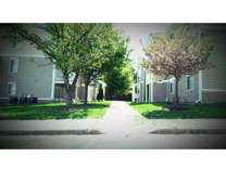 1 Bed - Meridian Bay Apartment Homes
