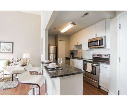 1 Bed - Locust on the Park at 201 South 25th St in Philadelphia PA is a Apartment