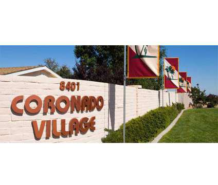 2 Beds - Coronado Village Manufactured Home & RV Resort at 8401 Pan American Freeway Ne in Albuquerque NM is a Apartment