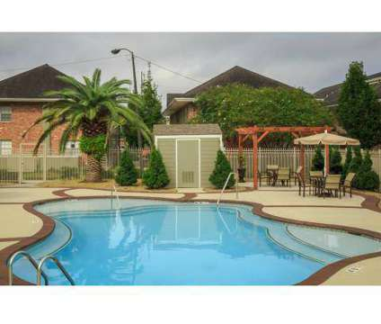 1 Bed - Metairie East Rental Center at 849 Martin Behrman Avenue in Metairie LA is a Apartment