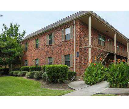 2 Beds - Metairie East Rental Center at 849 Martin Behrman Avenue in Metairie LA is a Apartment
