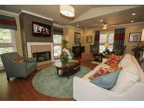 1 Bed - Wood Pointe