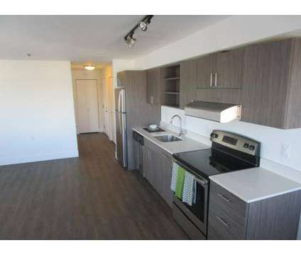 1 Bed - The Hudson at 2450 Aurora Avenue N in Seattle WA is a Apartment