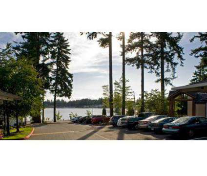 1 Bed - BluWater at 11311 19th Ave Southeast in Everett WA is a Apartment