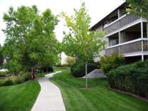 1 Bed - Orchard Place