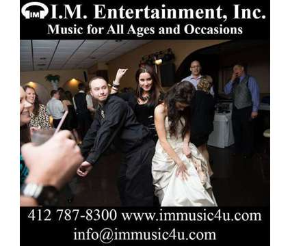 Professional Disc Jockey Services is a Music & DJs service in Pittsburgh PA