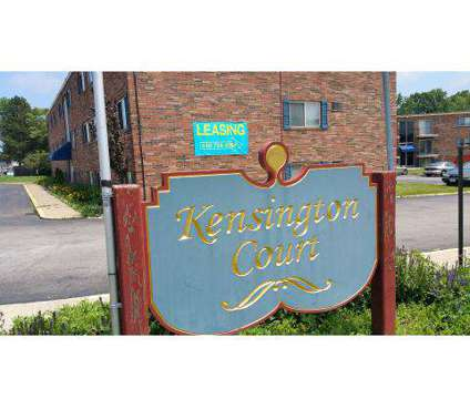 1 Bed - Kensington Court at 23305 Lorain Road in North Olmsted OH is a Apartment