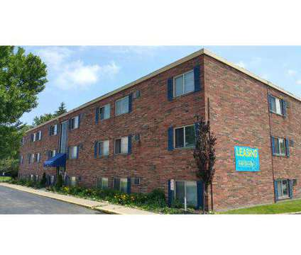 2 Beds - Kensington Court at 23305 Lorain Road in North Olmsted OH is a Apartment