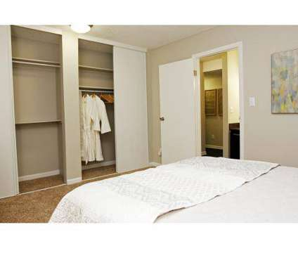1 Bed - 3300 Tamarac at 3300 South Tamarac Dr in Denver CO is a Apartment