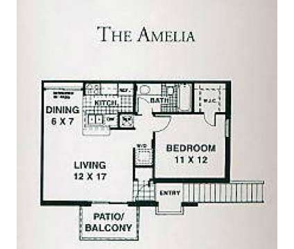 1 Bed - The Arbors of Sendera at 3815 Hideaway Bay Boulevard in Kissimmee FL is a Apartment