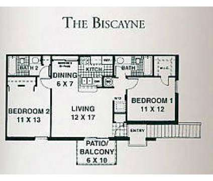 2 Beds - The Arbors of Sendera at 3815 Hideaway Bay Boulevard in Kissimmee FL is a Apartment