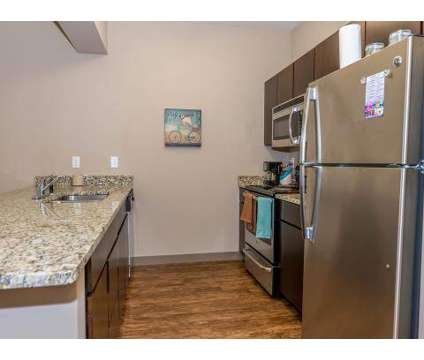 2 Beds - The Element 903 at 903 E Grand River Avenue in East Lansing MI is a Apartment