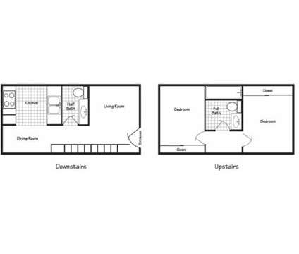 2 Beds - Sage Creek at 4302 West Hood Avenue G 109 in Kennewick WA is a Apartment