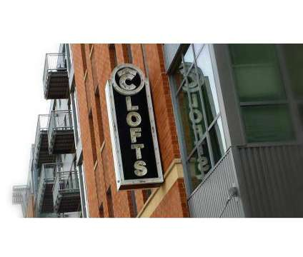 2 Beds - Canopy Lofts at 601 R St in Lincoln NE is a Apartment