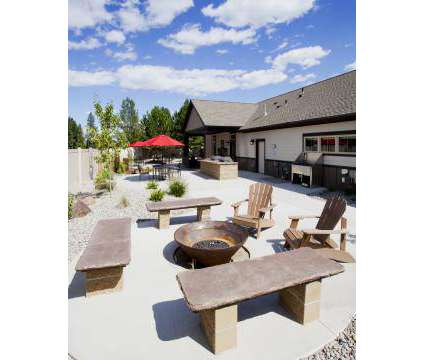 1 Bed - The Residence at River Run at 1605 N River Ridge Boulevard in Spokane WA is a Apartment