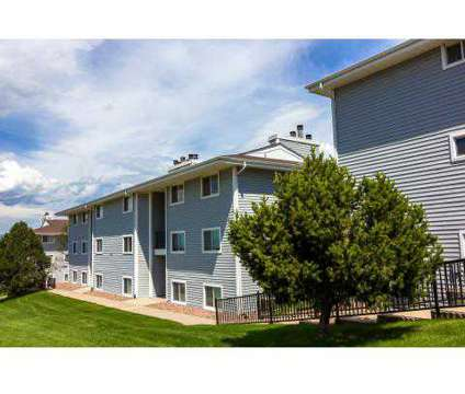 2 Beds - Heatherwood Club at 3741 Oro Blanco Drive in Colorado Springs CO is a Apartment