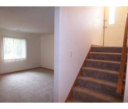 1 Bed - Woodside Apartments at 402 N Mission St. Suite 2 in Mount Pleasant MI is a Apartment