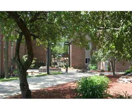 1 Bed - Riverfront Apartments at 601 North Cedar St in Lansing MI is a Apartment