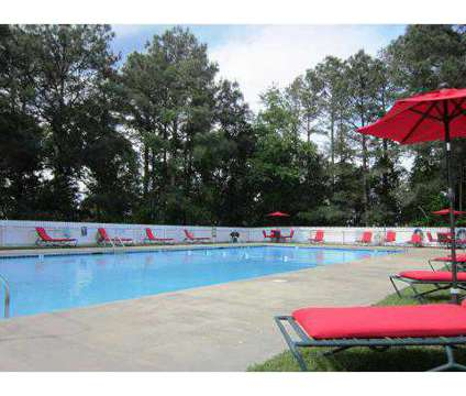 1 Bed - Heather Ridge Apartments at 212 Heather Ridge Dr in Fayetteville NC is a Apartment