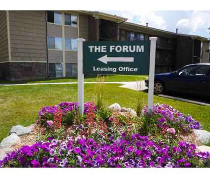 2 Beds - Forum Apartments at 950 Appian Way in Mount Pleasant MI is a Apartment