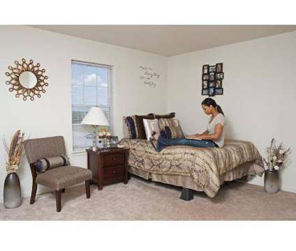 3 Beds - Copper Beech Townhomes at 4750 E Bluegrass Road in Mount Pleasant MI is a Apartment
