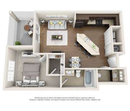 1 Bed - Lakehouse Luxury Apartments at 3003 S Frontage Road in Plant City FL is a Apartment