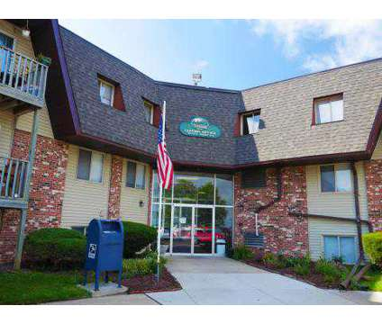 1 Bed - Timber Creek Apartments at 3300 E Deerfield Road in Mount Pleasant MI is a Apartment