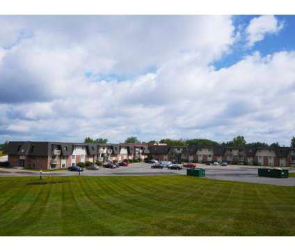 2 Beds - Timber Creek Apartments at 3300 E Deerfield Road in Mount Pleasant MI is a Apartment