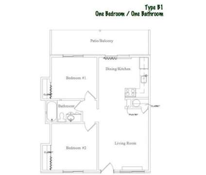 2 Beds - Park Village at 989 W Sherwood St. #106 in Boise ID is a Apartment