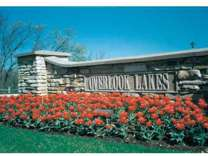 2 Beds - Overlook Lakes