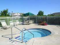 2 Beds - Overlook Lakes Apartment Community