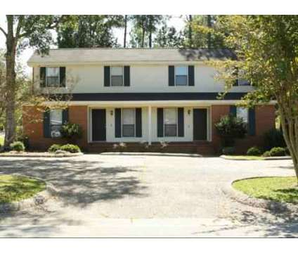 1 Bed - Woodshire Duplexes and Townhouses at 306 Woodshire Dr in Hattiesburg MS is a Apartment
