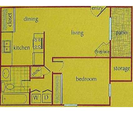 1 Bed - Knollwood at 15196 E Louisiana Dr in Aurora CO is a Apartment
