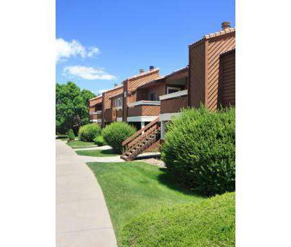 2 Beds - Knollwood at 15196 E Louisiana Dr in Aurora CO is a Apartment