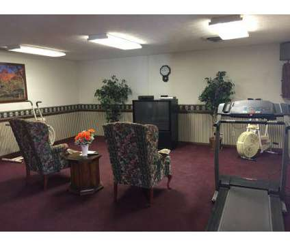 1 Bed - Amherst Meadows Senior Apartments at 1602 First St Ne in Massillon OH is a Apartment