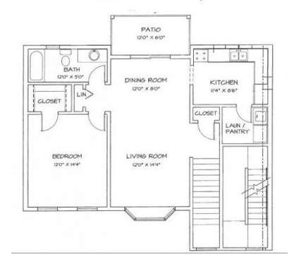 1 Bed - Autumn Chase at 115 West Road in Ellington CT is a Apartment