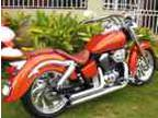 Honda Shadow Ace Custom