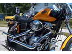 2001 Fxdwg