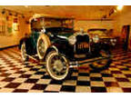1928 Ford Model A Rumble Seat Roadster