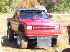 Sweet Project 4x4 Chevy Truck 1983 S 10 trades Welcome