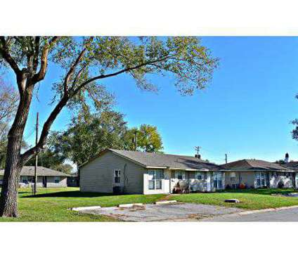 2 Beds - Shady Lane Duplexes at 109 Shady Ln in Belton MO is a Apartment
