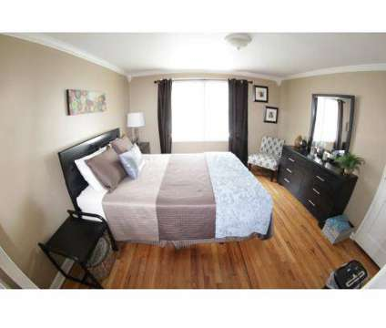 1 Bed - West Gate Town Homes at 283 Cooper Place in New Haven CT is a Apartment