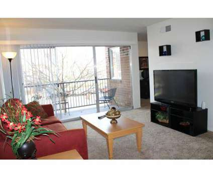 2 Beds - Mallgate of St. Matthews at 514 Brightwood Place in Louisville KY is a Apartment