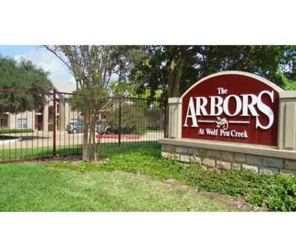 1 Bed - Arbors at Wolf Pen Creek at 301 Holleman Drive East in College Station TX is a Apartment