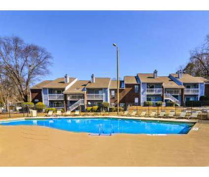 1 Bed - Devonwood Apartment Homes at 6320 Woodbend Dr in Charlotte NC is a Apartment