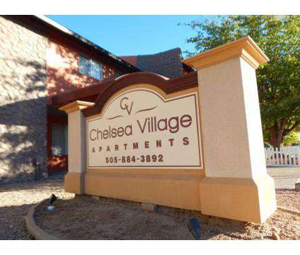 2 Beds - Chelsea Village at 7100 Natalie Avenue Ne in Albuquerque NM is a Apartment