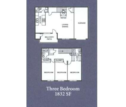 3 Beds - Chelsea Village at 7100 Natalie Avenue Ne in Albuquerque NM is a Apartment